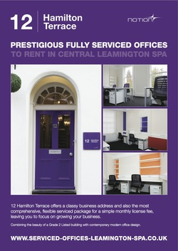 learn about our all inclusive serviced offices